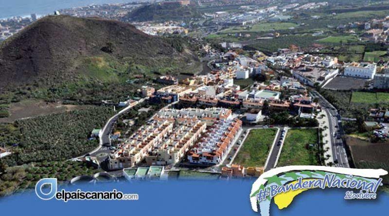 El barrio realejero de La Montañeta solicita protección contra las agresiones de un vecino