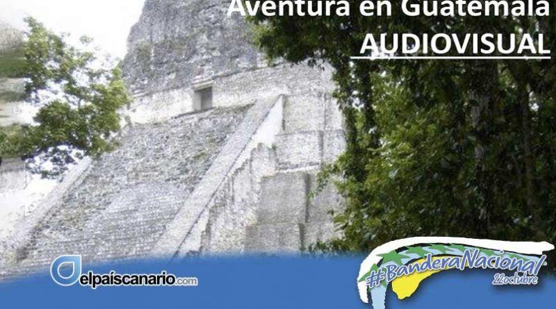 """El viernes 23 de octubre viajaremos a Guatemala con Carmen Martí Trujillo, en el Ciclo """"Firguenses por el mundo"""""""