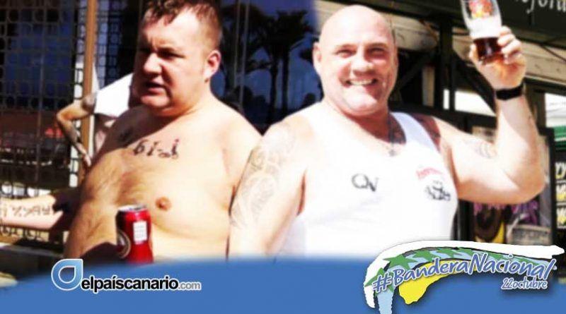 Turismo en Canarias: ni comen ni dejan comer
