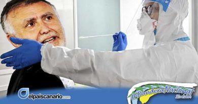 Gobierno de Canarias: entre el bastoncillo y la pared