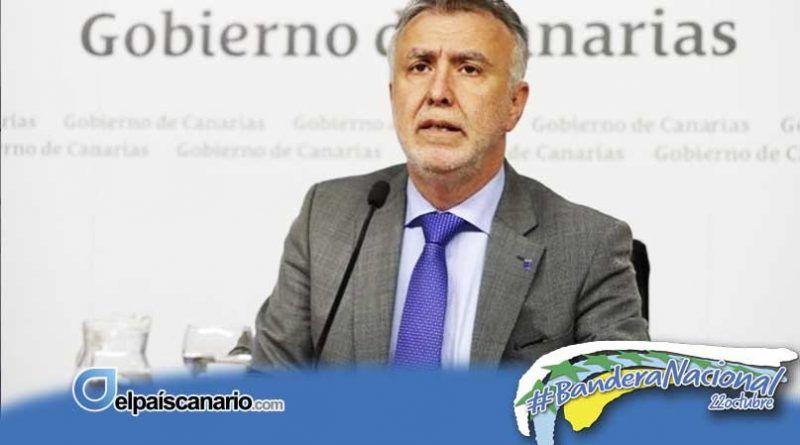 Canarias es la única comunidad que queda excluida del confinamiento nocturno en el nuevo estado de alarma