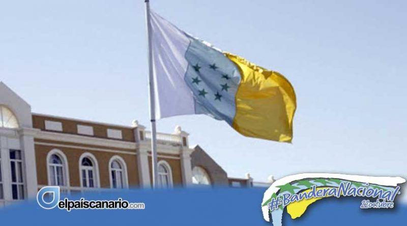 Lanzarote: Nueva Canarias y Coalición Canaria conmemoran el 56 aniversario de la Bandera Nacional canaria