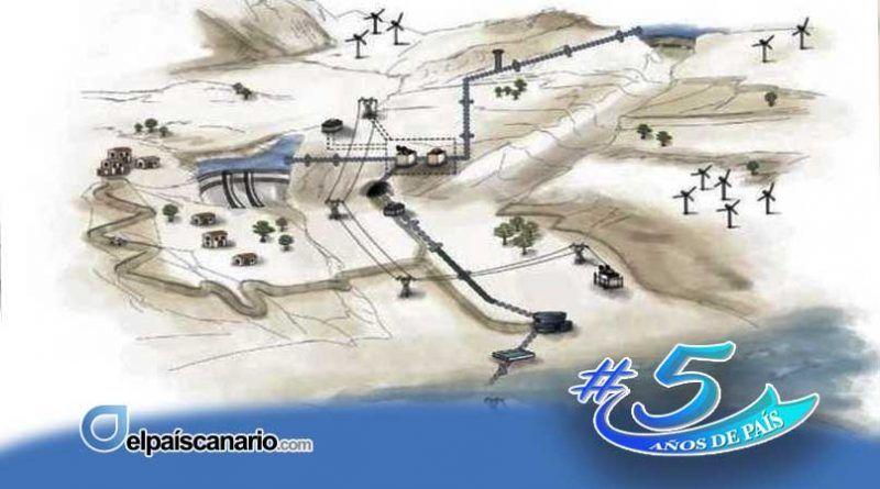 La Universidad de La Laguna abordará el proyecto Chira-Soria