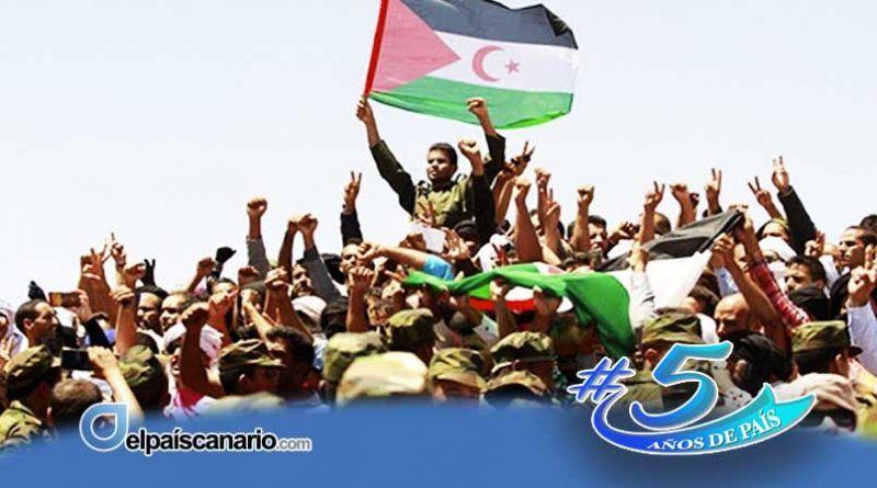Guerra en el Sahara Occidental: Apoyamos al pueblo saharaui en su lucha por el fin de la ocupación marroquí