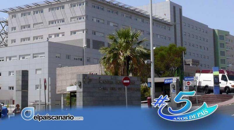 Intersindical Canaria exige desbloquear 140 camas del Hospital de La Candelaria para atender la creciente presión asistencial