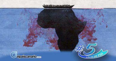 Memorias de África o la necesaria deconstrucción de la modernidad