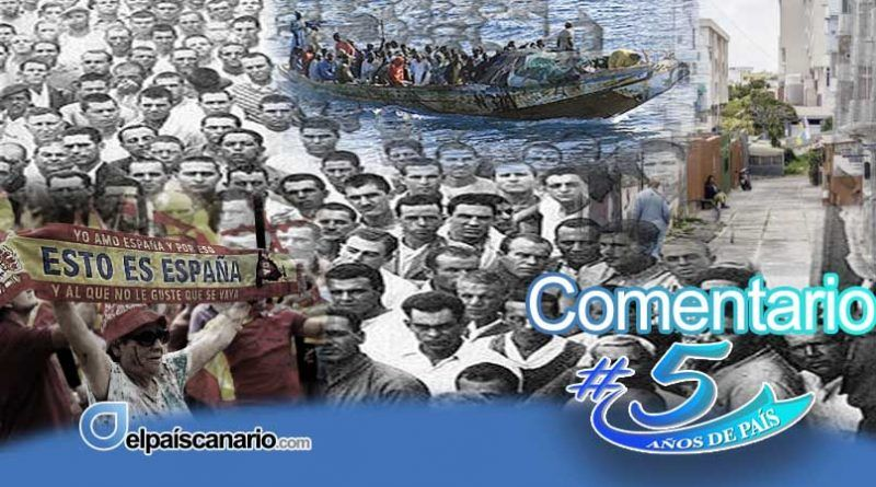 El Parlamento de Canarias entrega las Islas a la ultraderecha