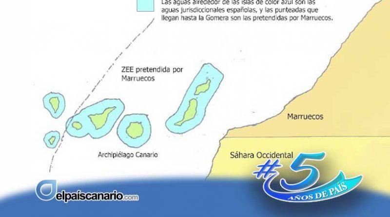 La Plataforma por el Mar Canario apuesta por un Estatuto de Plena Autonomía Interna para defender las aguas del Archipiélago