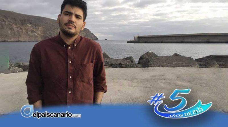 """Rodríguez Ramos: """"Curbelo no tiene ninguna solución al encarecimiento de los combustibles"""""""