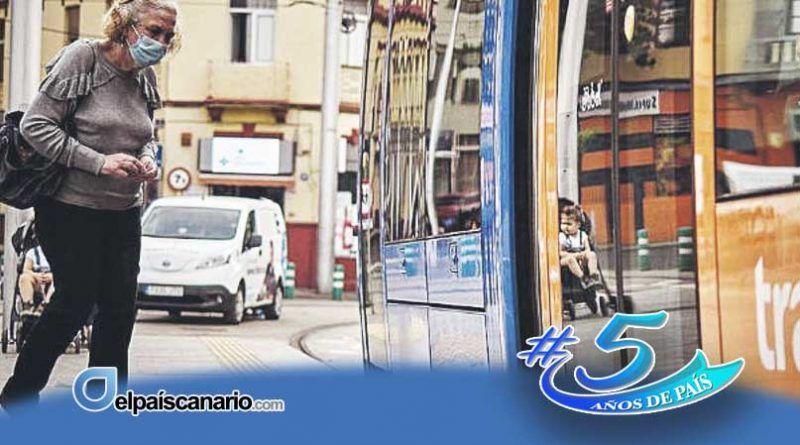 Canarias: incremento del 6,5 % en el número de defunciones durante el año 2020