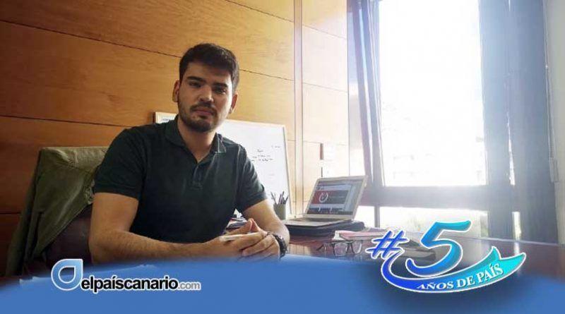 Iniciativa por La Gomera (IxLG) pregunta en el Cabildo por la situación de los agentes de medio ambiente