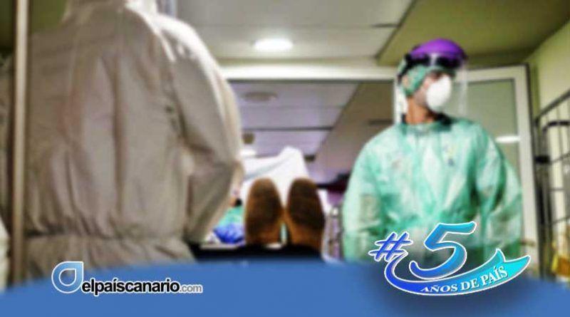 Intersindical Canaria acudirá a los juzgados si Sanidad no refuerza el personal de Enfermería del Hospital Insular