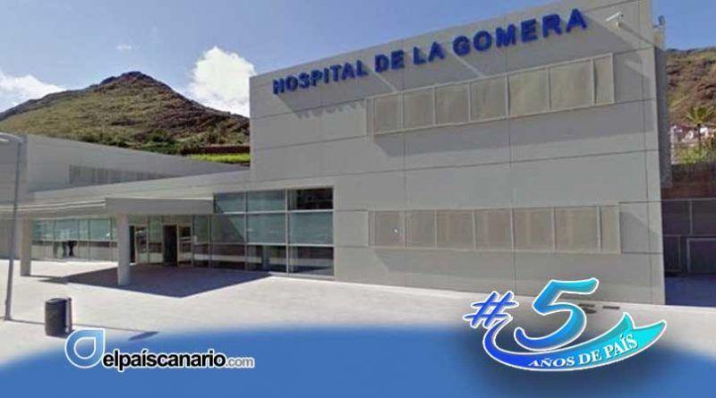 Iniciativa por La Gomera (IxLG) muestra su preocupación por la ausencia de anestesista de quirófano en el Hospital Nuestra Señora de Guadalupe