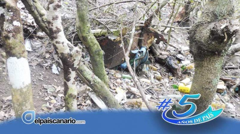 Iniciativa por La Gomera (IxLG) pide la dimisión del Director Ejecutivo de la Agencia Canaria de Protección del Medio Natural