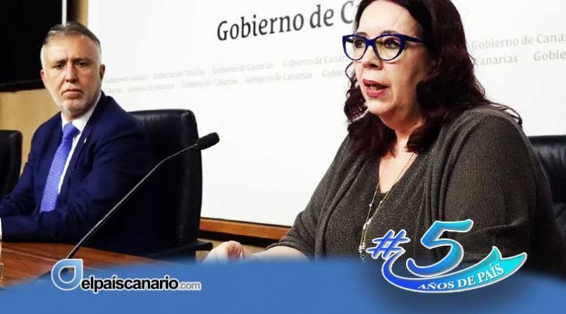 """""""La consejera de Educación falta a la verdad en relación con las oposiciones 2021"""""""
