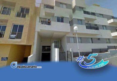 Fondo buitre desahucia a una familia en Tenerife y deja a la madre en coma y a su hija menor en la calle