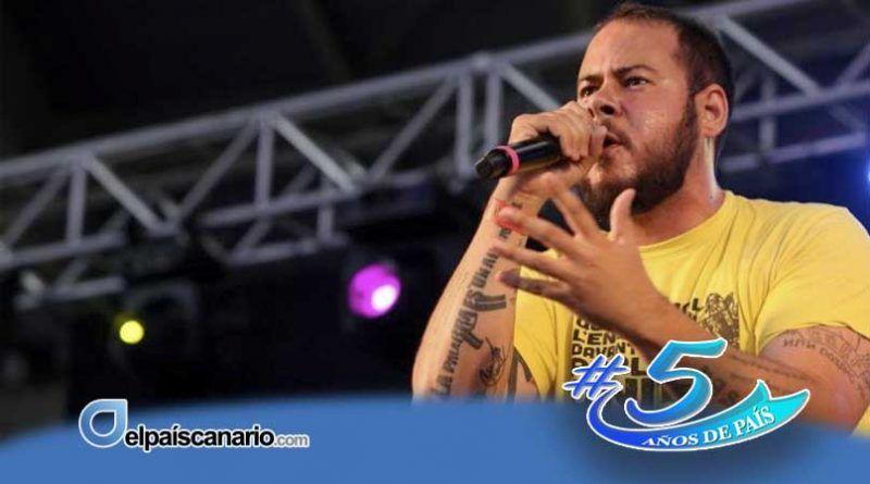 Canarias: convocan concentraciones en solidaridad con el rapero Pablo Hasél