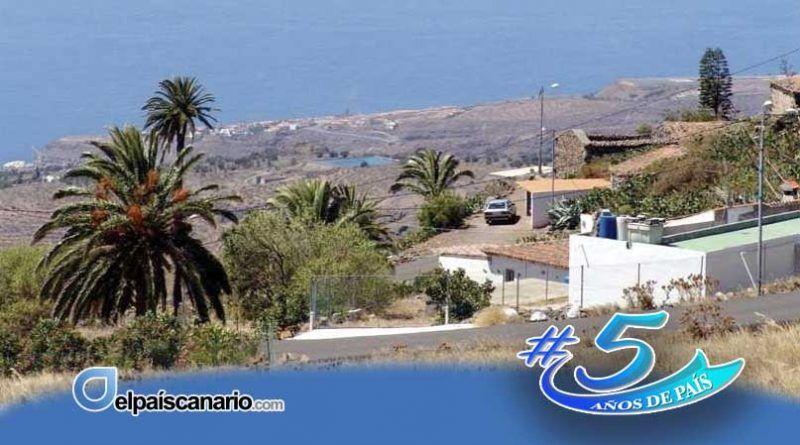 Iniciativa por La Gomera (IxLG) lamenta que aún no haya llegado la electricidad a Tejiade