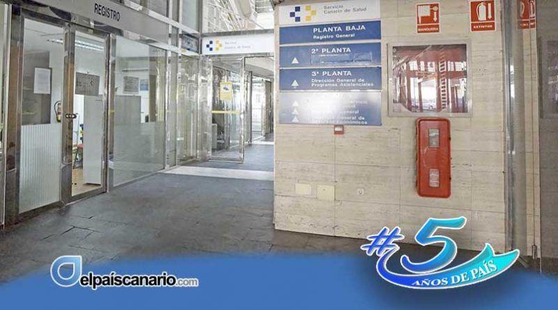 Intersindical Canaria denuncia que los incumplimientos del director del Servicio Canario de Salud perpetúan las deficiencias del personal