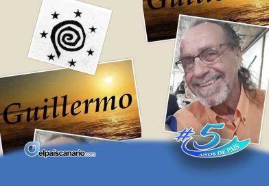 En honor del camarada Guillermo Paulo Borges Abrante