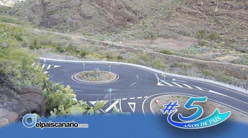 Iniciativa por La Gomera reclama del gobierno en el Cabildo mayor coherencia en sus ajardinamientos públicos