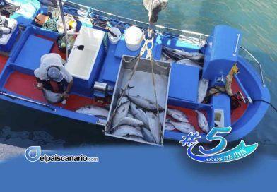 Carta abierta de IPC al sector pesquero canario