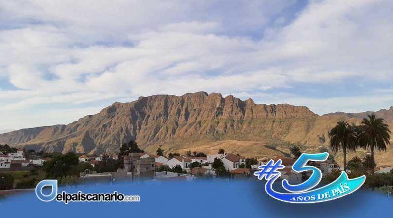"""Maquillaje del Cabildo de Gran Canaria con el """"cuestionable certificado de FSC"""" sobre la gestión forestal"""