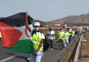 Las Marchas por la Libertad del Pueblo Saharaui se despliegan en las Islas Canarias