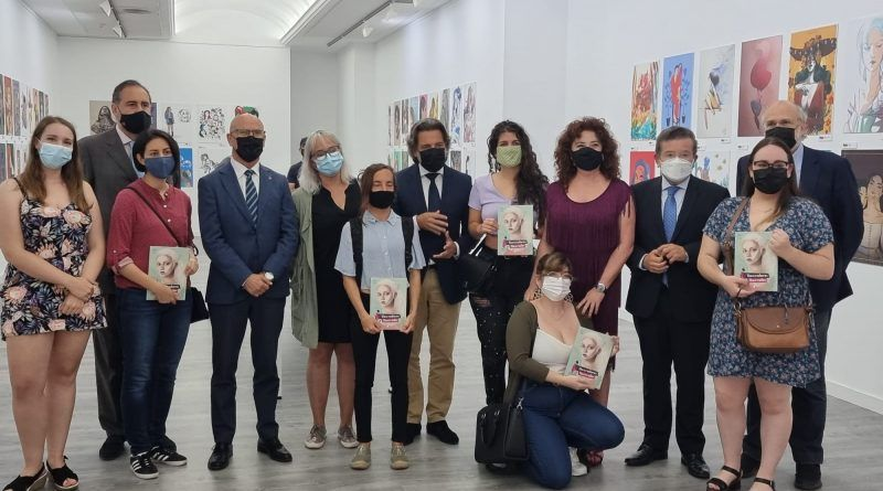 """La exposición """"Ilustradoras e Ilustradas"""" abre sus puertas en Gran Canaria"""