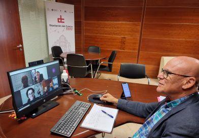 Yanes solicita la creación de ayudas sociales para equipamientos ópticos