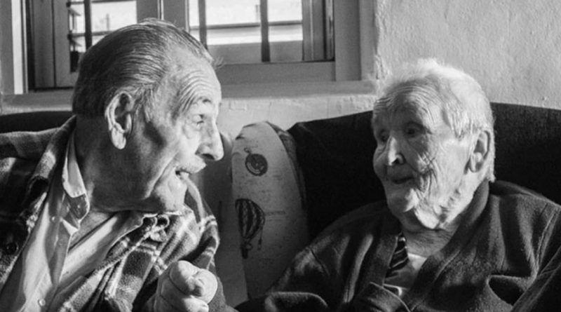 Memories, una historia de amor con el Alzheimer de por medio, de Natalia Abreu