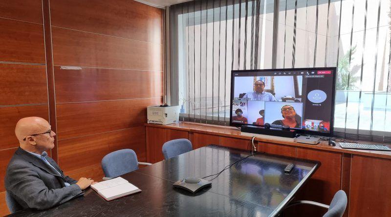 ADISLAN se queja ante la Diputación del Común por la licitación de los servicios a la discapacidad en Lanzarote