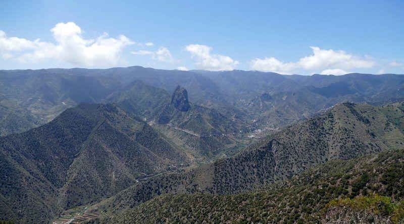 Iniciativa por La Gomera (IxLG) en Vallehermoso pide la reprobación del consejero de Carreteras